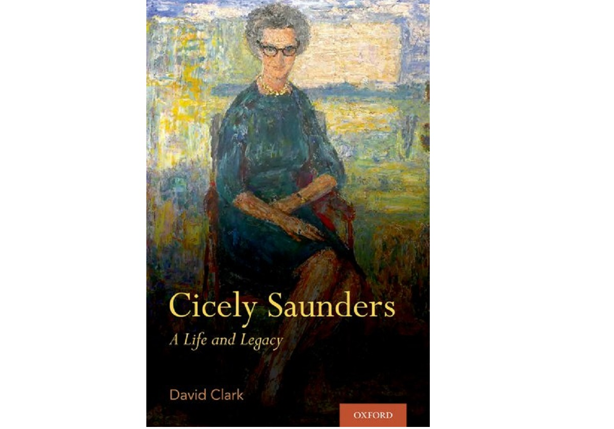Personal interviews make the latest biography of Dame Cicely Saunders a rich, fascinating read