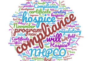 NHPCO Launches Hospice Regulatory Compliance Certificate