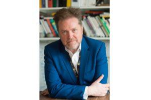 15-06-18 ehospice speaks to Nigel Hartley, CEO of Mountbatten