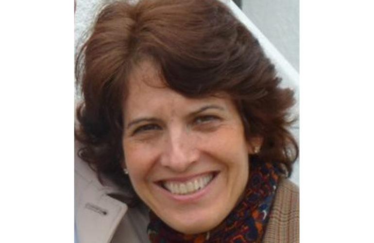 Premio de la IASP a Liliana De Lima.