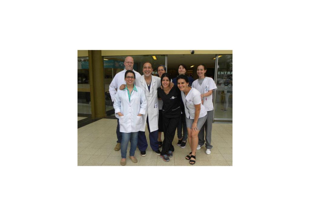 Cuidados Paliativos en la provincia de Misiones. Argentina.