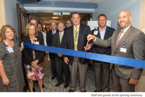 LifePath Hospice Opening New Inpatient Hospice Unit at Tampa General Hospital.