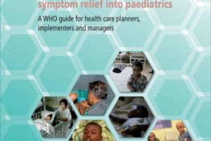 Integrating PC into paediatrics