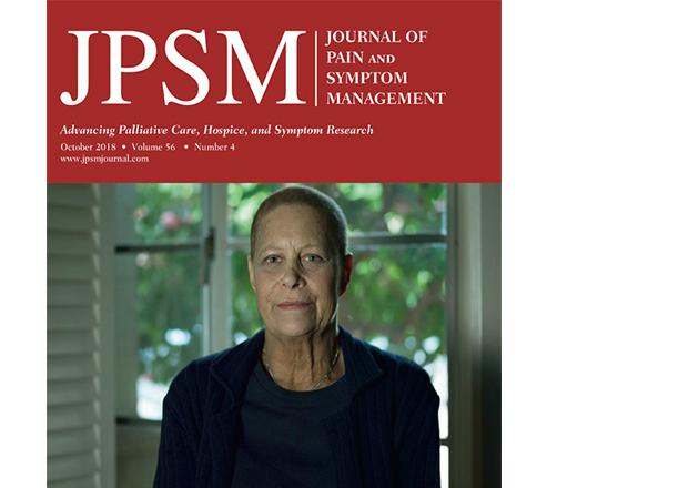 Original articles in October JPSM