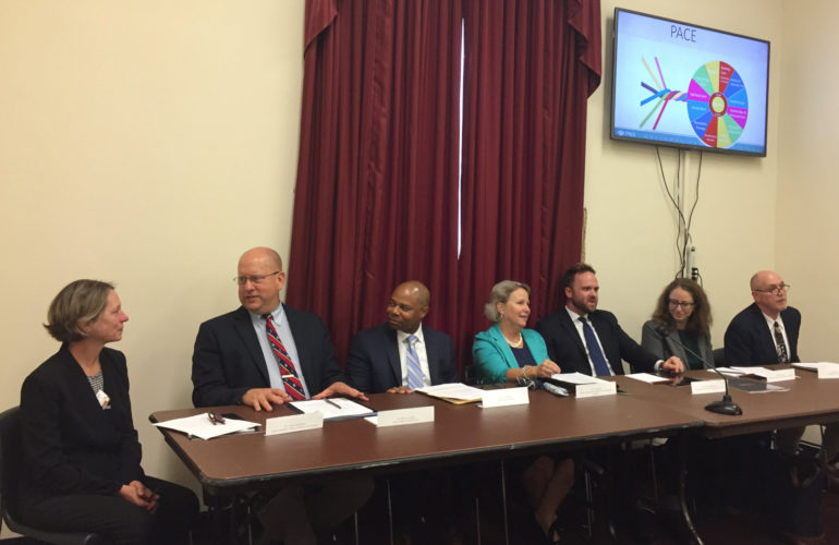 NHPCO Participates in Seminal Briefing of the Congressional Palliative Care Task Force