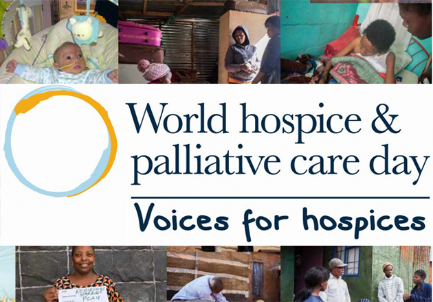 World Hospice and Palliative Care Day – Palliative Care Champions awards open for nominations