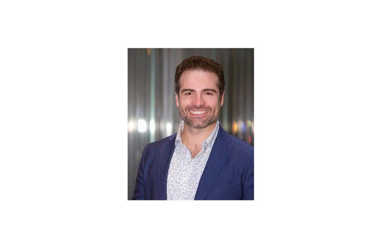 Roberto Manrique es nombrado embajador de la Red Internacional de Cuidados Paliativos Pediátricos (ICPCN)