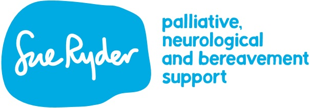 Sue Ryder launches new look and website