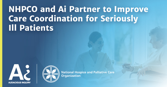 Partnership Announced between Ai and NHPCO