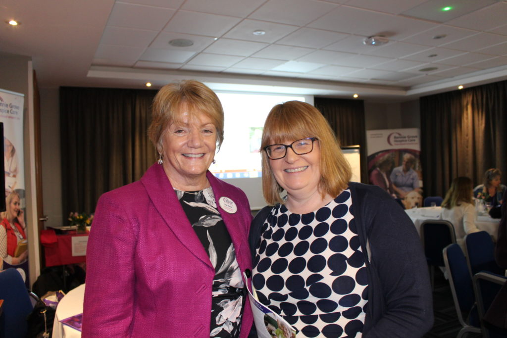 Rennie Grove Hospice Care Nursing Conference highlights future care challenges