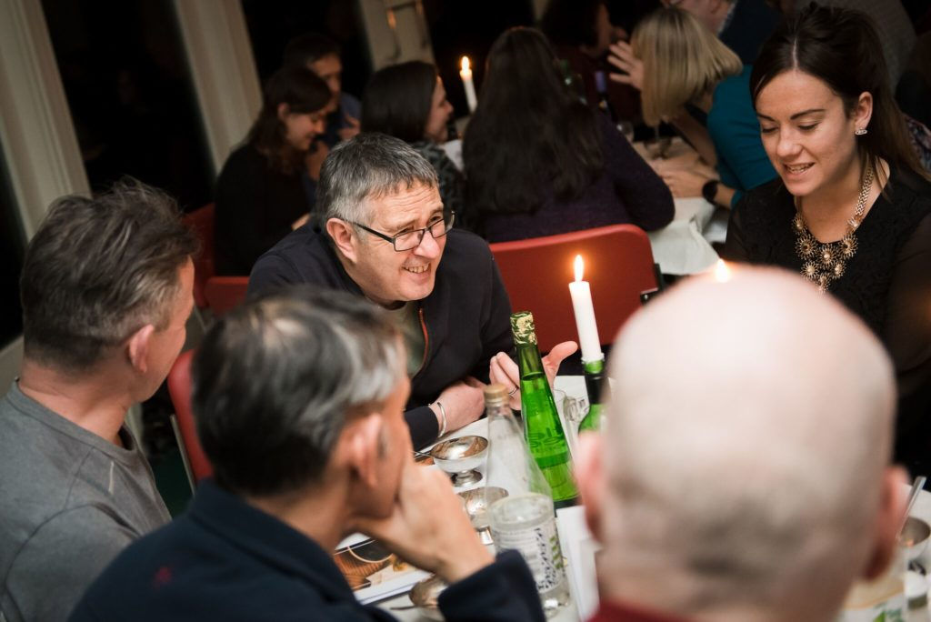 To Absent Friends festival in Scotland returns for a fifth year