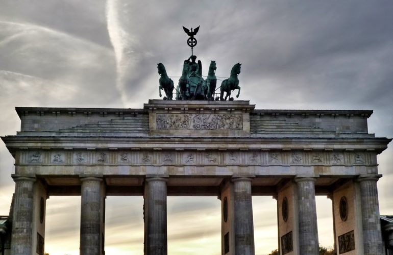 EAPC 2019 in Berlin to include Children's Palliative Care Seminar – abstract deadline extended