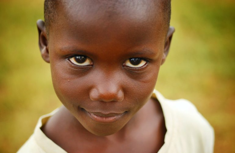 WHO announces global initiative to reduce mortality from childhood cancer