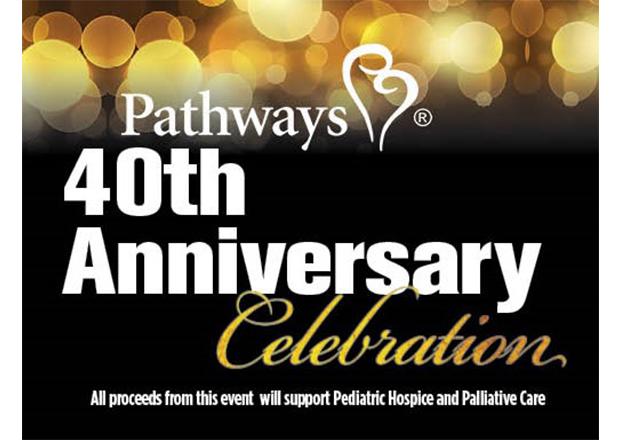 Pathways' Celebration Raises $100,000 for Pediatric Hospice Services