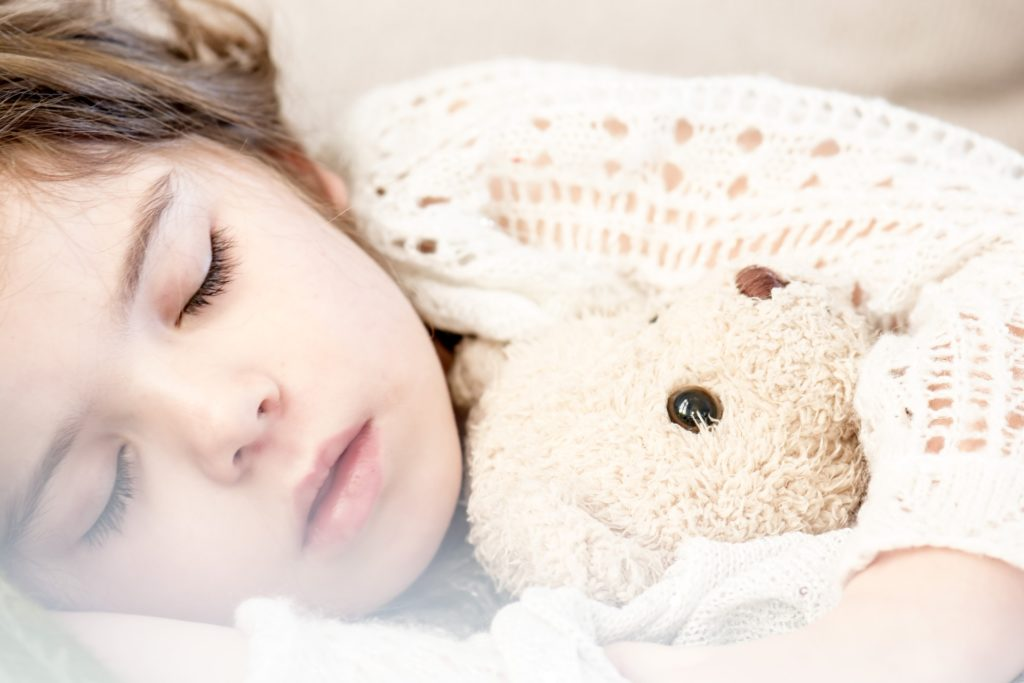 When a child is sick – asking and answering the hard questions