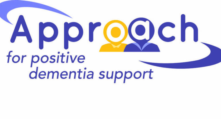 Douglas Macmillan Hospice to work with Approach charity to further develop dementia care