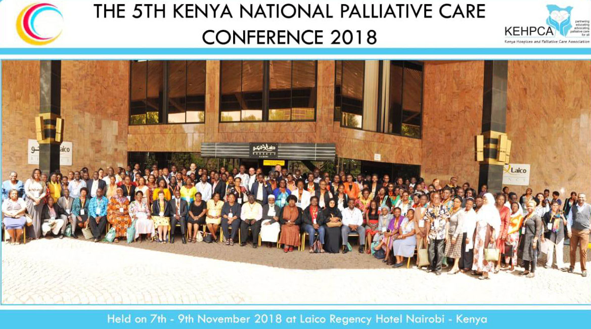 KEHPCA Conference 2018