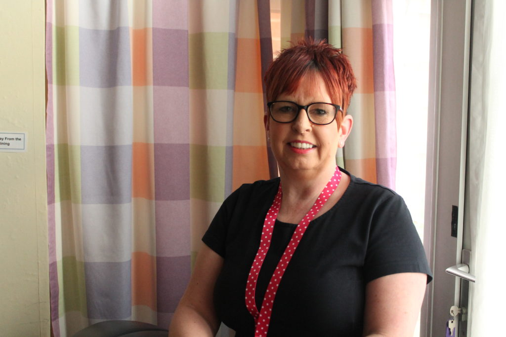 New Director of Care appointed at hospice