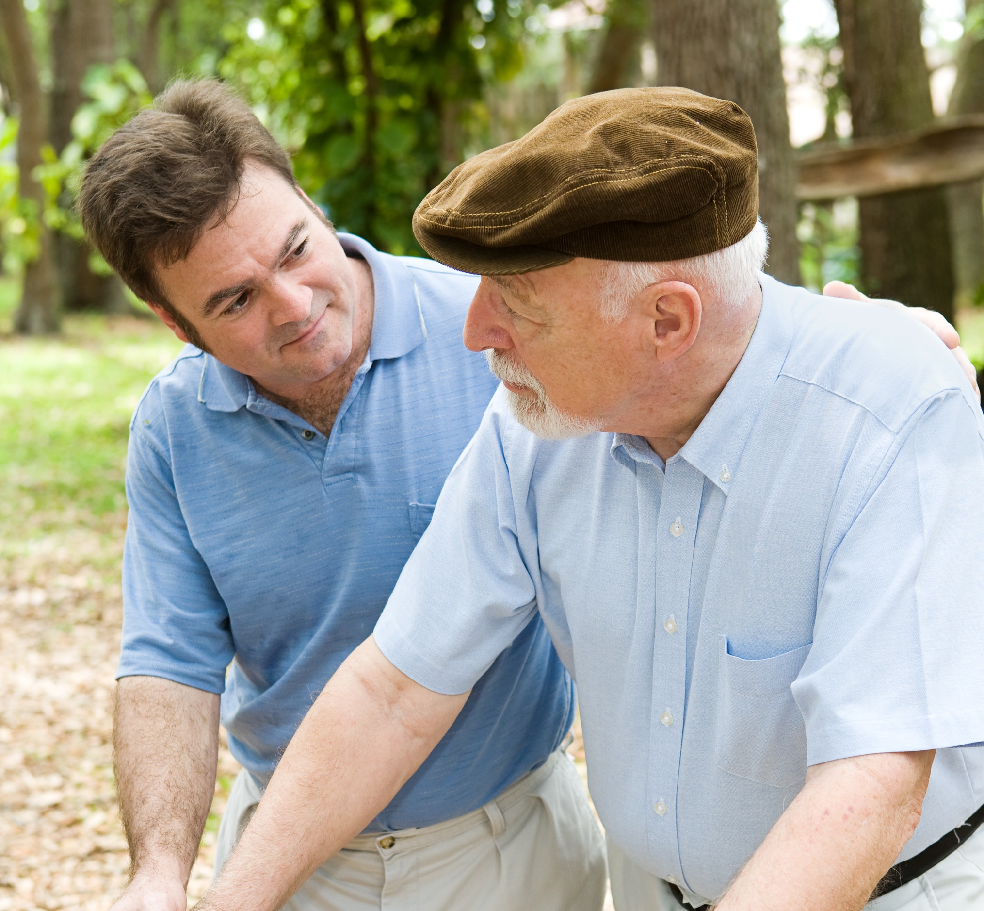 New research presents best practice end of life care models for dementia patients