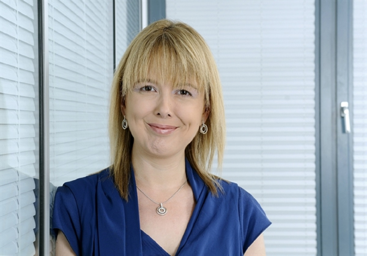 Hospice UK's CEO Tracey Bleakley on assisted dying