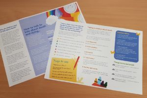Photo 1 St Clare Hospice has launched a new resource