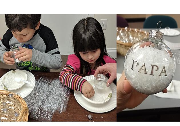 Healing Center Offers Children's Holiday Open House