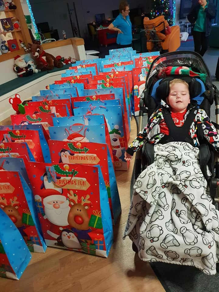 Acts of Christmas kindness