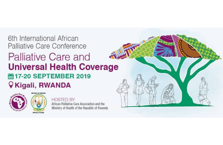 Call for abstracts for 6th International African Palliative Care Conference in Rwanda