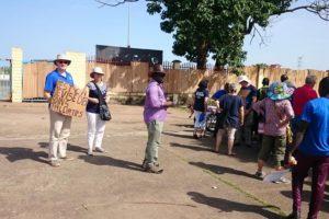 WHPC Day Guinea