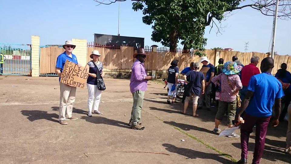 Association Des Soins Palliatifs de Guinée (SOPAG)