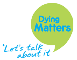 Kickstart your Dying Matters Planning 2019 Event