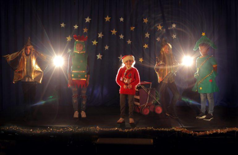 Children's hospice creates alternative Christmas advert