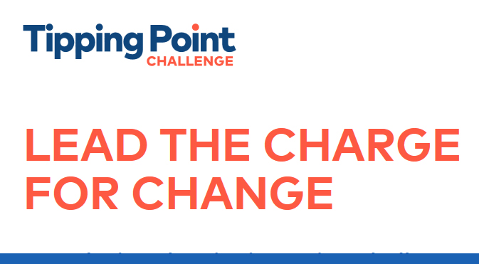 Center to Advance Palliative Care Launches Five-Year Campaign - Project Tipping Point