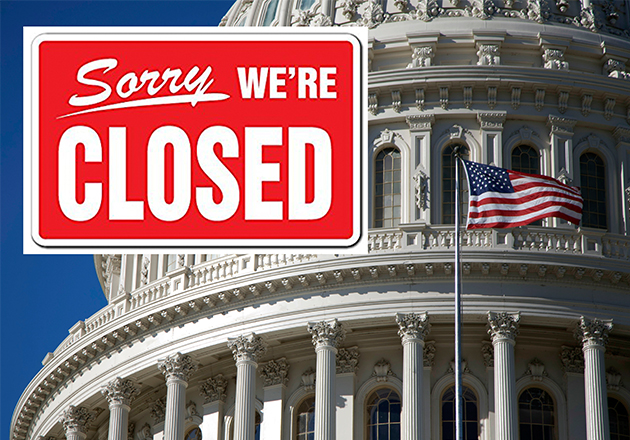 Government Shutdown & Funding for Hospice and Palliative Care
