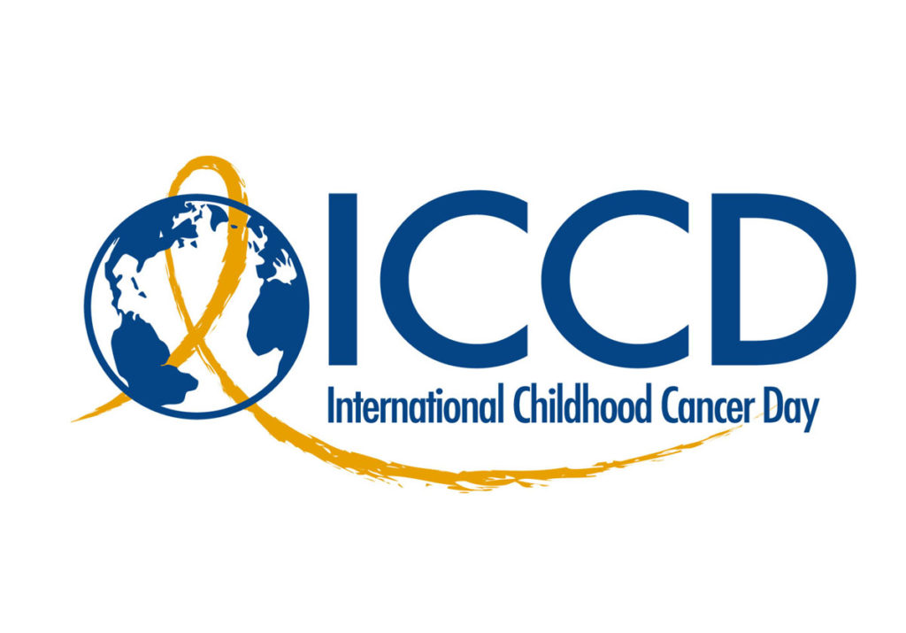 How can you get involved this International Childhood Cancer Day?