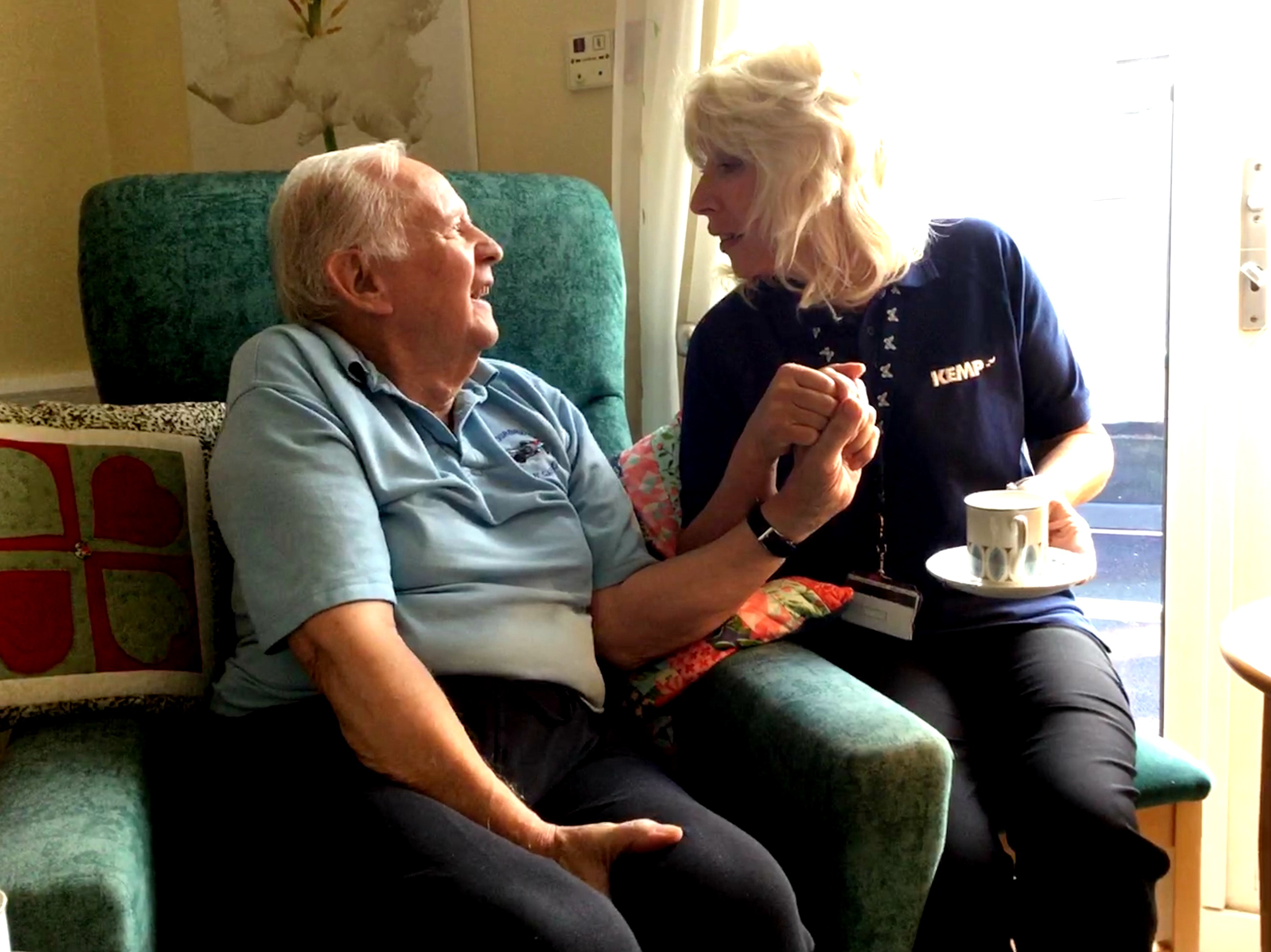 Hospice launches respite service for carers