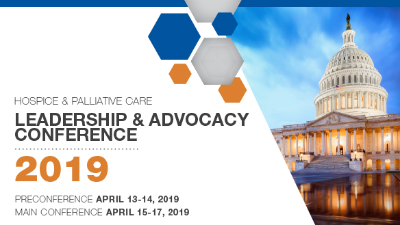 Leadership & Advocacy Conference - early bird registration