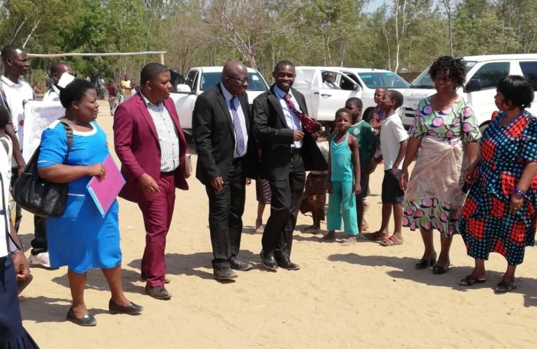 MALAWI: Civil Society & Government Collaborating to Make Palliative Care Accessible
