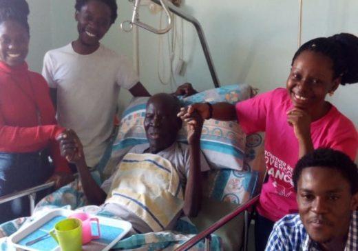 Palliative care-My grandpas journey img