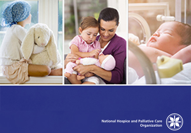 NHPCO Releases Updated Pediatric Standards
