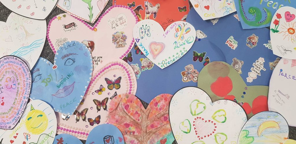 More participants wanted for 'Heart your Hospice' community art project