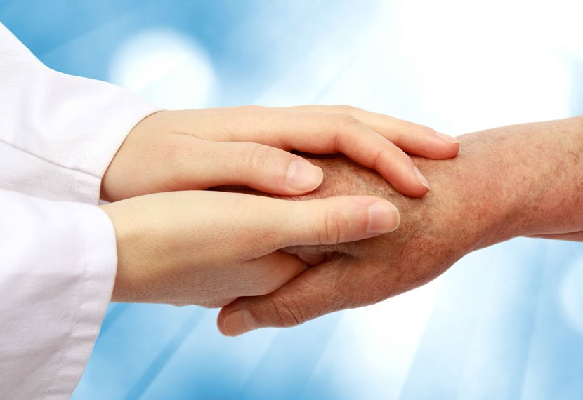 Effective Non-Medical Prescribing in End of Life Care