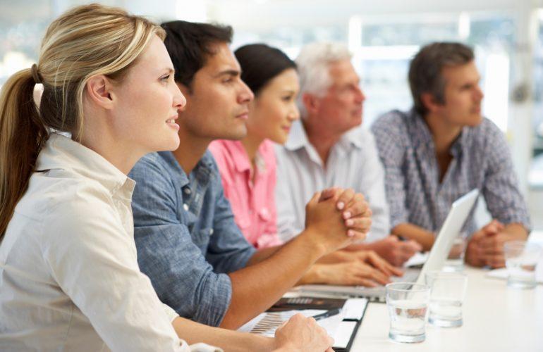 How to gain buy-in for your volunteering programme