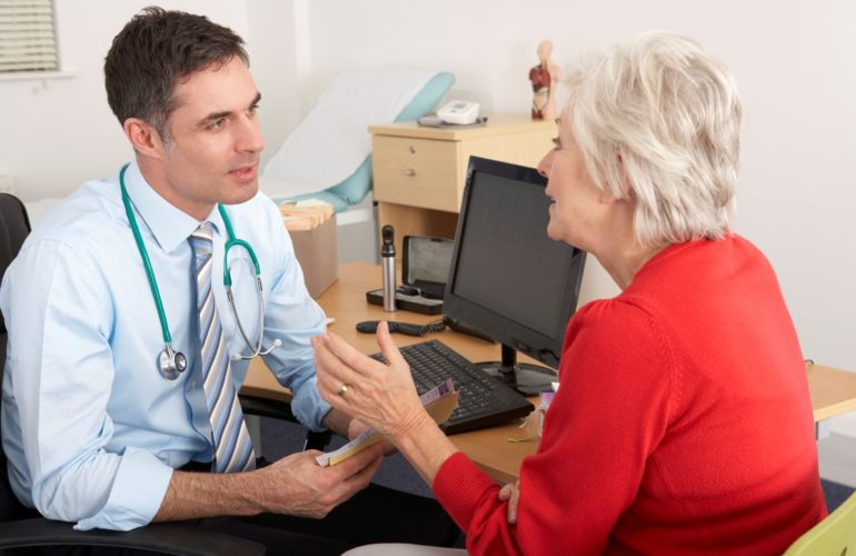 NHS publishes Personalised Care plan