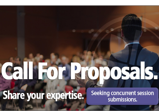 Call for Conference Session Proposals – IDC 2019