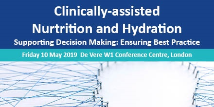Clinically-assisted Nutrition and Hydration Supporting Decision Making: Ensuring Best Practice