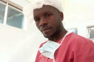 Dr Joel Ojwando