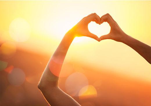 More Love.