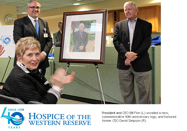 Hospice of the Western Reserve Celebrates 40th Anniversary