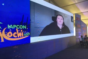 IAPCON2019 Lucy Image